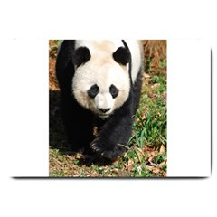 Giant Panda Large Door Mat