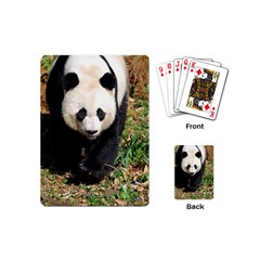 Giant Panda Playing Cards (Mini)