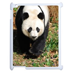 Giant Panda Apple Ipad 2 Case (white)