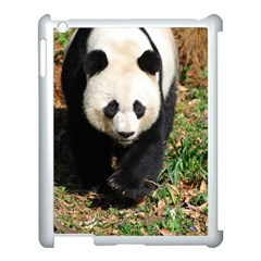Giant Panda Apple iPad 3/4 Case (White)