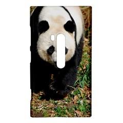 Giant Panda Nokia Lumia 920 Hardshell Case