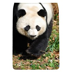 Giant Panda Removable Flap Cover (Small)