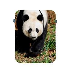 Giant Panda Apple Ipad Protective Sleeve