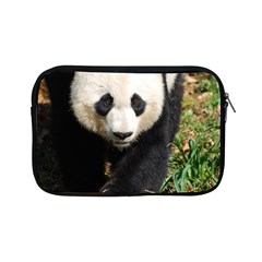 Giant Panda Apple Ipad Mini Zippered Sleeve