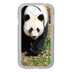 Giant Panda Samsung Galaxy Grand DUOS I9082 Case (White)