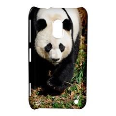 Giant Panda Nokia Lumia 620 Hardshell Case
