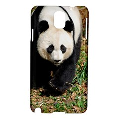 Giant Panda Samsung Galaxy Note 3 N9005 Hardshell Case