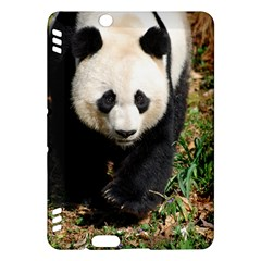 Giant Panda Kindle Fire Hdx 7  Hardshell Case