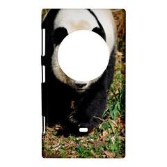 Giant Panda Nokia Lumia 1020 Hardshell Case