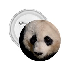 Adorable Panda 2 25  Button
