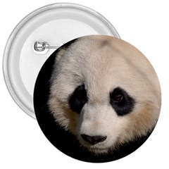 Adorable Panda 3  Button