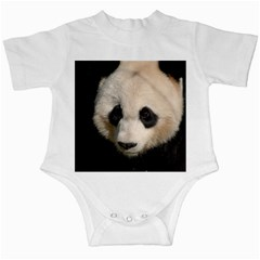 Adorable Panda Infant Bodysuit