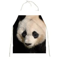Adorable Panda Apron