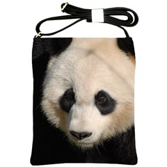 Adorable Panda Shoulder Sling Bag