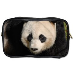 Adorable Panda Travel Toiletry Bag (Two Sides)