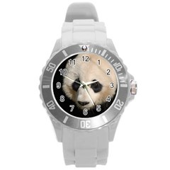 Adorable Panda Plastic Sport Watch (Large)