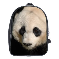 Adorable Panda School Bag (XL)
