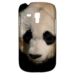 Adorable Panda Samsung Galaxy S3 Mini I8190 Hardshell Case