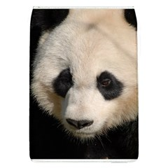 Adorable Panda Removable Flap Cover (Large)