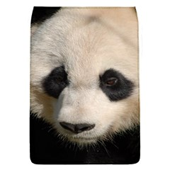 Adorable Panda Removable Flap Cover (small)