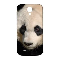 Adorable Panda Samsung Galaxy S4 I9500/I9505  Hardshell Back Case