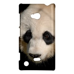 Adorable Panda Nokia Lumia 720 Hardshell Case