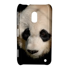 Adorable Panda Nokia Lumia 620 Hardshell Case