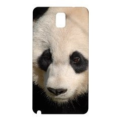 Adorable Panda Samsung Galaxy Note 3 N9005 Hardshell Back Case