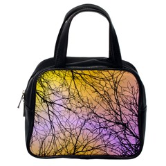 Branches Classic Handbag (One Side)