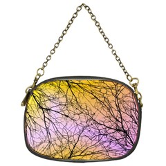 Branches Chain Purse (One Side)