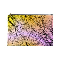 Branches Cosmetic Bag (Large)