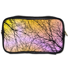 Branches Toiletries Bag (Two Sides)