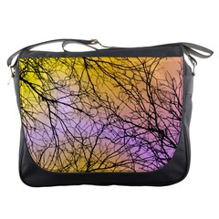 Branches Messenger Bag