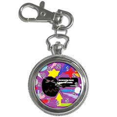 Excruciating Agony Key Chain Watch