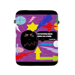 Excruciating Agony Apple Ipad Protective Sleeve