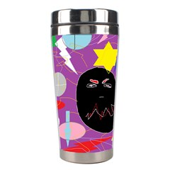 Excruciating Agony Stainless Steel Travel Tumbler
