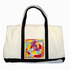 Ain t One Pain Two Toned Tote Bag