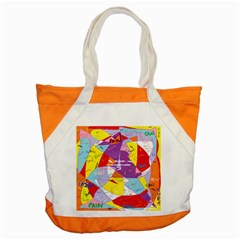Ain t One Pain Accent Tote Bag