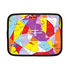 Ain t One Pain Netbook Sleeve (small)