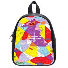 Ain t One Pain School Bag (small)