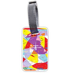 Ain t One Pain Luggage Tag (Two Sides)
