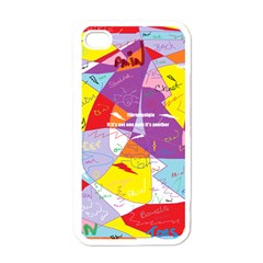 Ain t One Pain Apple Iphone 4 Case (white)