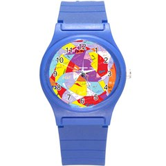 Ain t One Pain Plastic Sport Watch (Small)