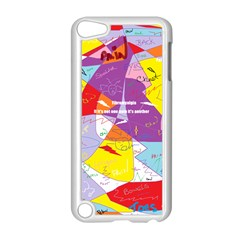 Ain t One Pain Apple iPod Touch 5 Case (White)