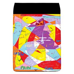 Ain t One Pain Removable Flap Cover (Large)