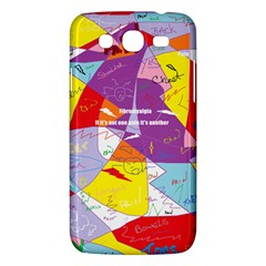 Ain t One Pain Samsung Galaxy Mega 5.8 I9152 Hardshell Case