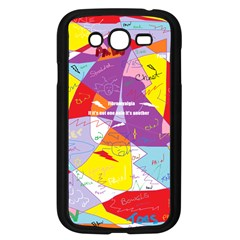 Ain t One Pain Samsung Galaxy Grand DUOS I9082 Case (Black)