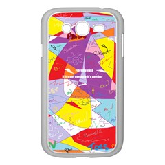 Ain t One Pain Samsung Galaxy Grand Duos I9082 Case (white)