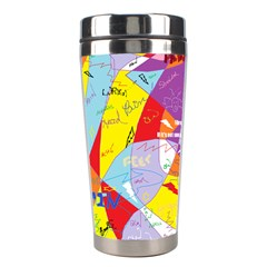 Ain t One Pain Stainless Steel Travel Tumbler