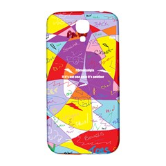 Ain t One Pain Samsung Galaxy S4 I9500/I9505  Hardshell Back Case